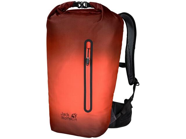 Jack Wolfskin Halo 24 Pack, corona orange